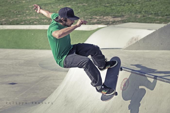Jurassic Skatepark, foto 3