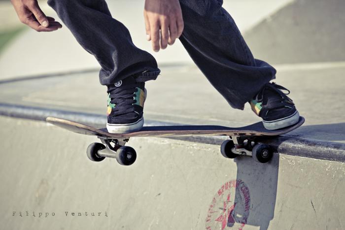 Jurassic Skatepark, foto 4