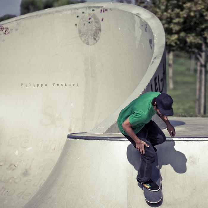 Jurassic Skatepark, foto 5