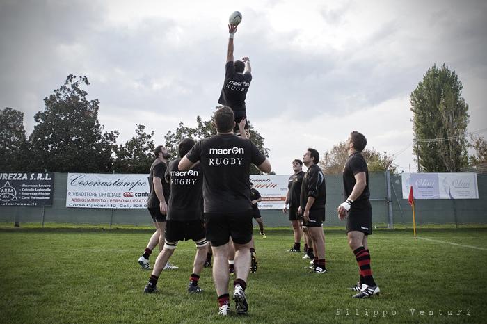 Romagna Rugby VS Rugby Brescia, foto 4
