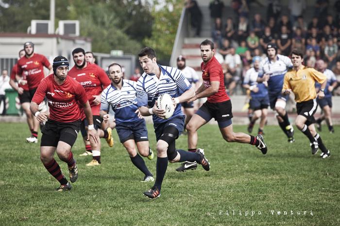 Romagna Rugby VS Rugby Brescia, foto 6