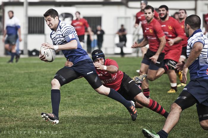 Romagna Rugby VS Rugby Brescia, foto 7