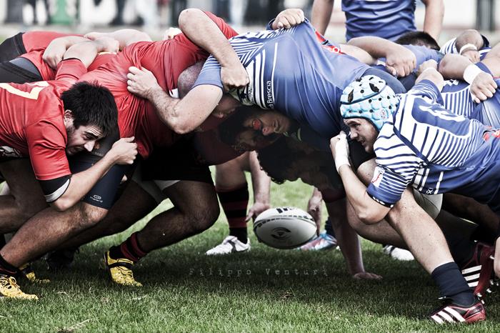 Romagna Rugby VS Rugby Brescia, foto 8