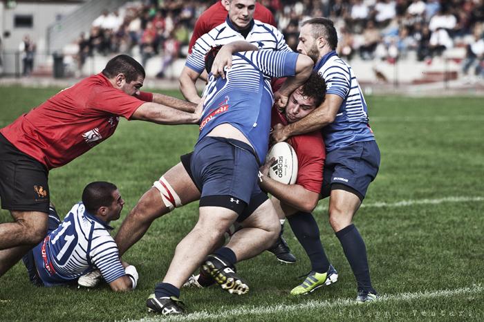 Romagna Rugby VS Rugby Brescia, foto 10