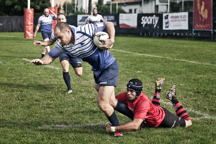 Romagna Rugby VS Rugby Brescia, foto 12