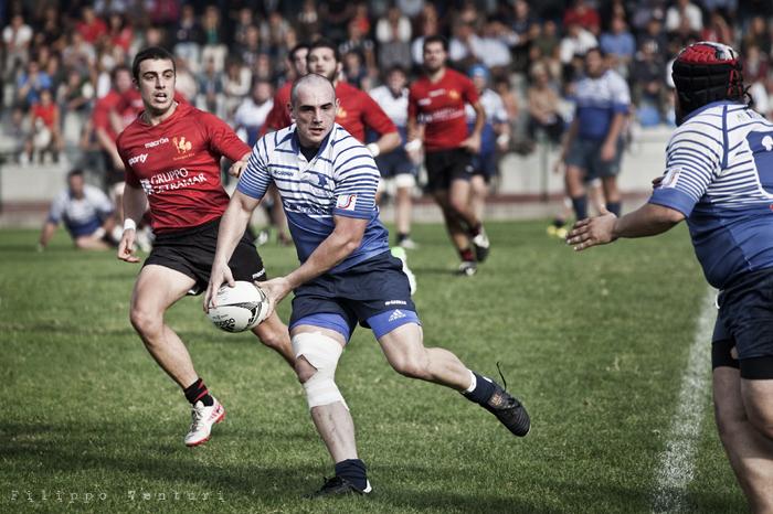 Romagna Rugby VS Rugby Brescia, foto 13