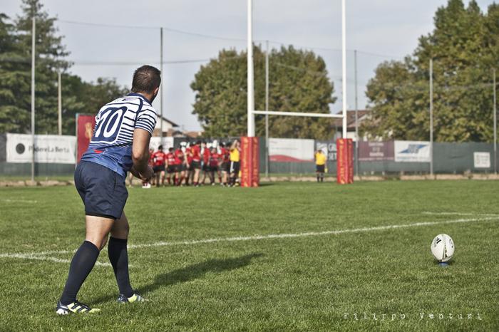 Romagna Rugby VS Rugby Brescia, foto 16