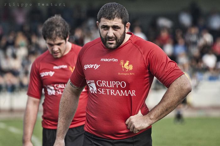 Romagna Rugby VS Rugby Brescia, foto 17
