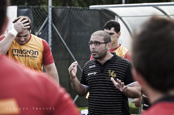 Romagna Rugby VS Rugby Brescia, foto 19