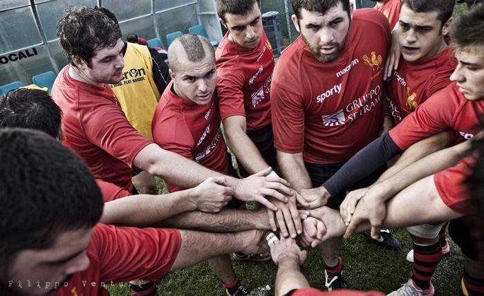 Romagna Rugby VS Rugby Brescia, foto 23