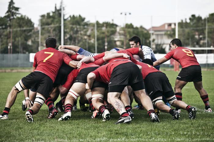 Romagna Rugby VS Rugby Brescia, foto 24