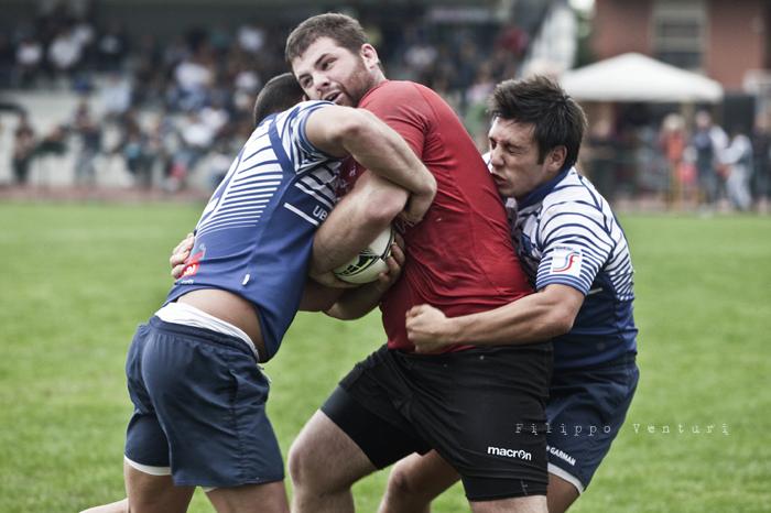 Romagna Rugby VS Rugby Brescia, foto 26