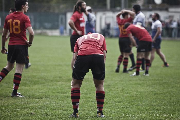 Romagna Rugby VS Rugby Brescia, foto 28