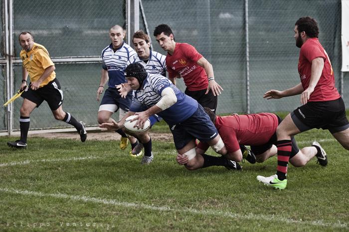 Romagna Rugby VS Rugby Brescia, foto 29
