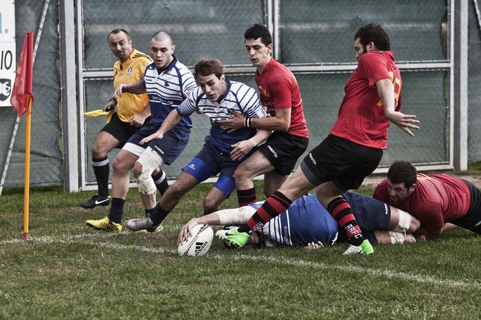 Romagna Rugby VS Rugby Brescia, foto 30