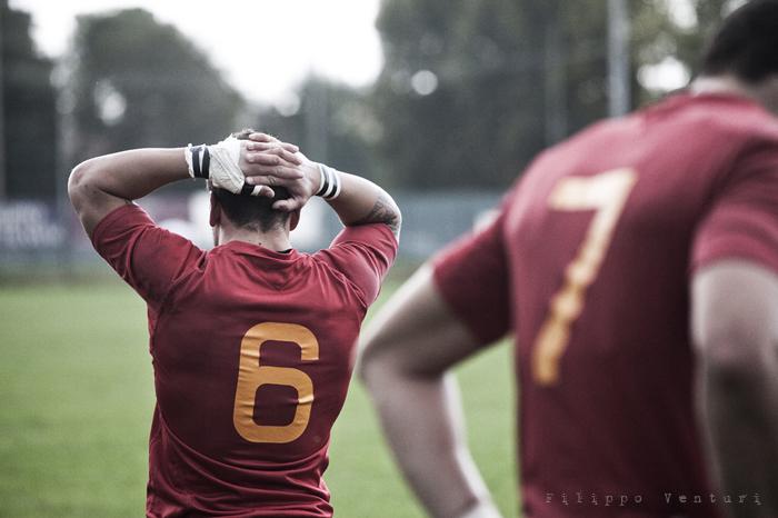 Romagna Rugby VS Rugby Brescia, foto 31