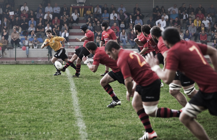 Romagna Rugby VS Rugby Brescia, foto 32
