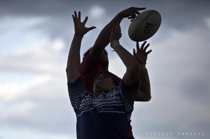 Romagna Rugby VS Rugby Brescia, foto 33