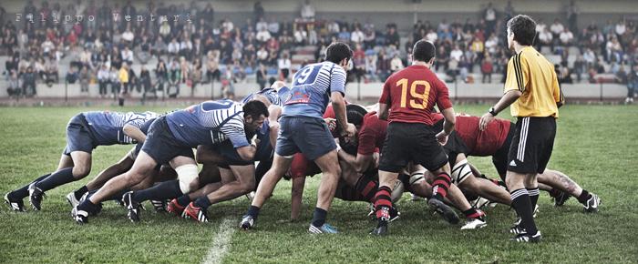 Romagna Rugby VS Rugby Brescia, foto 34