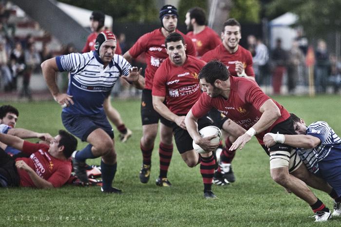 Romagna Rugby VS Rugby Brescia, foto 35