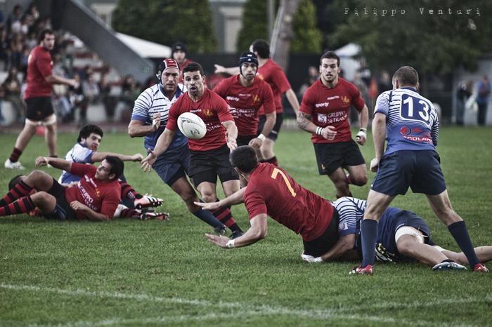 Romagna Rugby VS Rugby Brescia, foto 36