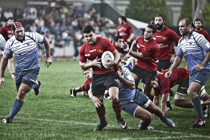 Romagna Rugby VS Rugby Brescia, foto 37