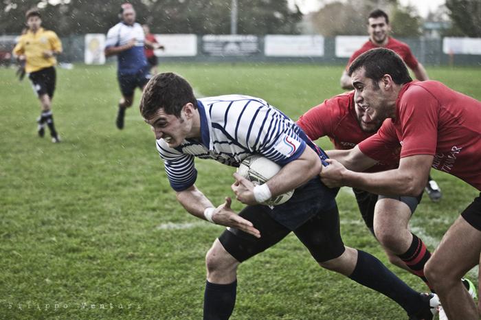 Romagna Rugby VS Rugby Brescia, foto 38