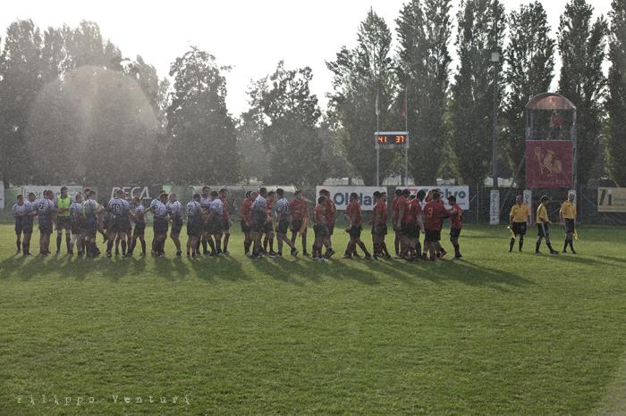 Romagna Rugby VS Rugby Brescia, foto 39