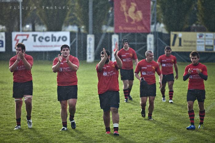 Romagna Rugby VS Rugby Brescia, foto 40