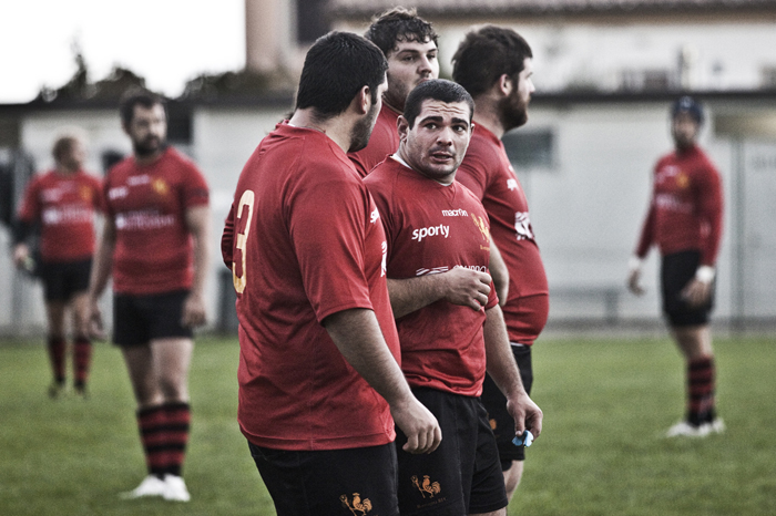 Romagna Rugby VS Unione Rugby Capitolina, foto 8