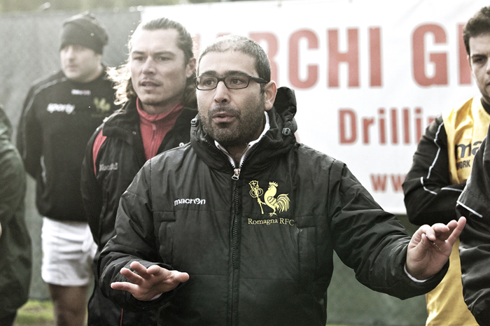 Romagna Rugby VS Unione Rugby Capitolina, foto 16
