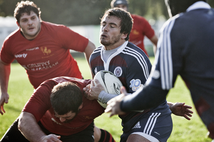 Romagna Rugby VS Unione Rugby Capitolina, foto 20