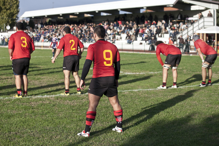 Romagna Rugby VS Unione Rugby Capitolina, foto 22