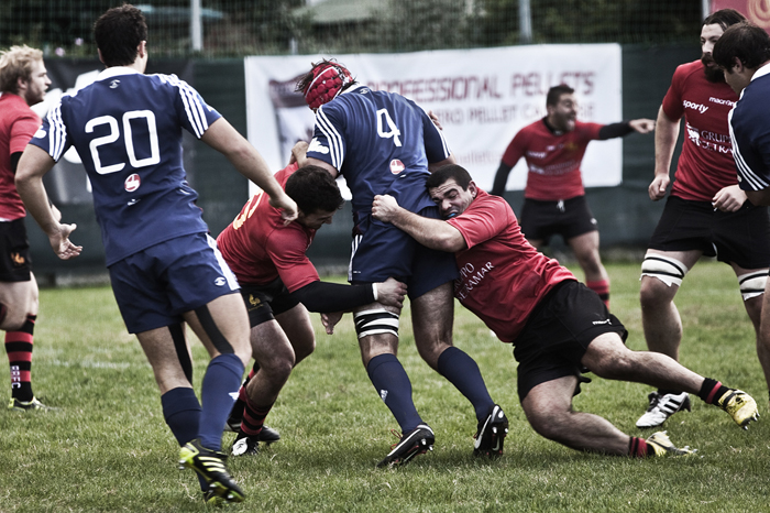 Romagna Rugby VS Unione Rugby Capitolina, foto 24