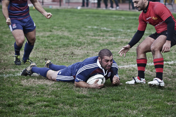 Romagna Rugby VS Unione Rugby Capitolina, foto 29
