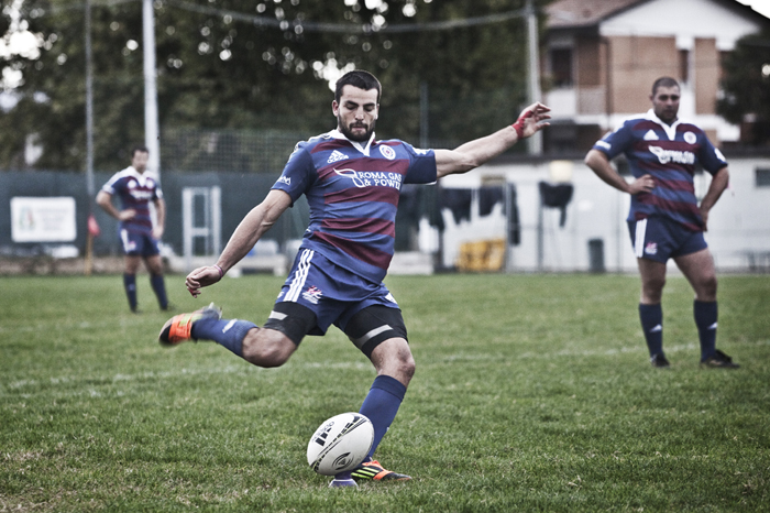 Romagna Rugby VS Unione Rugby Capitolina, foto 34
