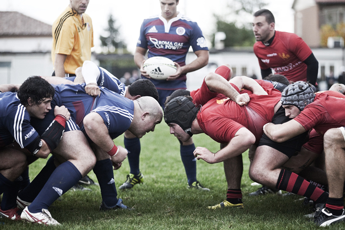 Romagna Rugby VS Unione Rugby Capitolina, foto 35