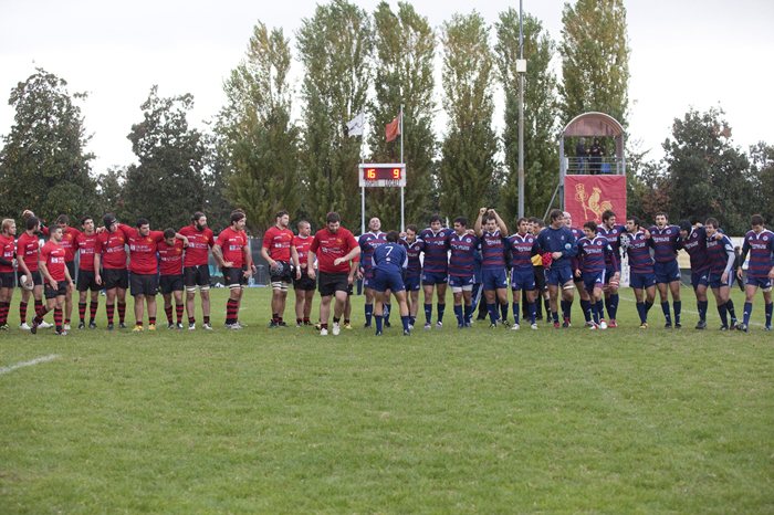 Romagna Rugby VS Unione Rugby Capitolina, foto 36