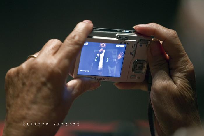 Matteo Renzi a Ravenna (Primarie PD), foto 14