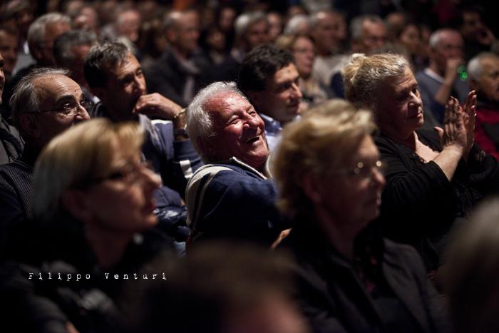 Matteo Renzi a Ravenna (Primarie PD), foto 18