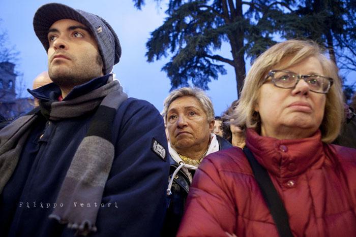 Nichi Vendola a Cesena, foto 17