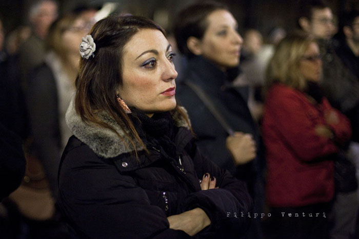 Nichi Vendola a Cesena, foto 26