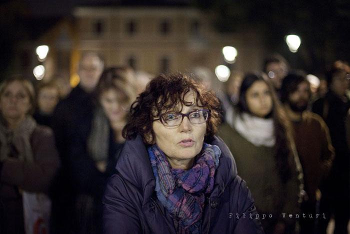 Nichi Vendola a Cesena, foto 27