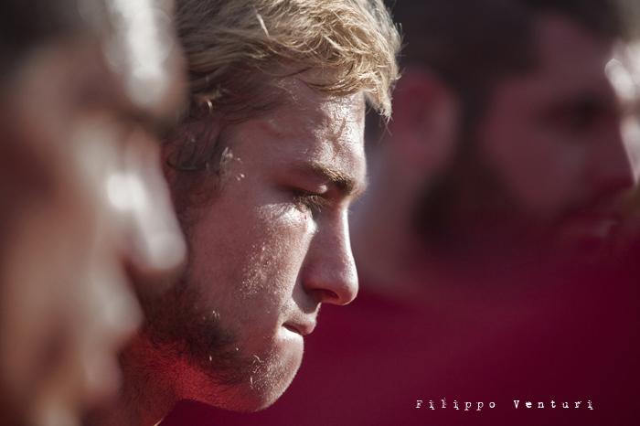 Romagna Rugby - Udine Rugby, foto 21