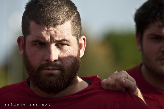 Romagna Rugby - Udine Rugby, foto 24
