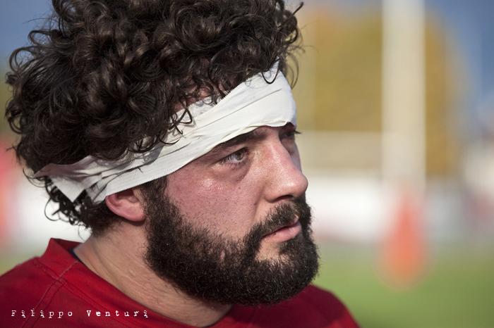 Romagna Rugby - Udine Rugby, foto 25