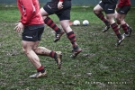Romagna Rugby - CUS Verona Rugby, photo 2