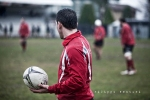 Romagna Rugby - CUS Verona Rugby, photo 3