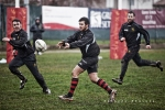 Romagna Rugby - CUS Verona Rugby, photo 4