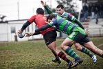 Romagna Rugby - CUS Verona Rugby, photo 7